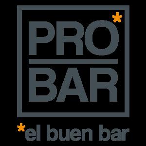 Probar el buen bar