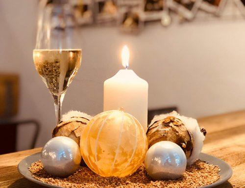 Navidades Probareñas: Comes y bebes y vuelves a comer